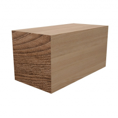 Planed Square Edge Timber 100mm x 100mm