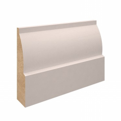 69mm x 18mm MDF Lambstongue Architrave
